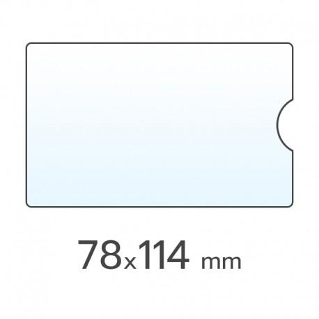 (L) FUNDA PORTACARNETS 78X114