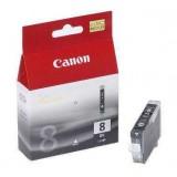 CANON PIXMA IP4200/5200/MP500/MP800 NEGRO CLI8BK