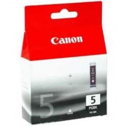 CARTUCHO ORIGINAL CANON PGI-5 - NEGRO