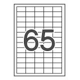 ETIQUETAS IMPRESORA APLI 1776 38X21,2
