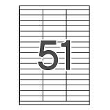 ETIQUETAS IMPRESORA APLI 1294 70X16,9