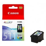 CANON PIXMA MP240/260/480 CARTUCHO COLOR CL-511