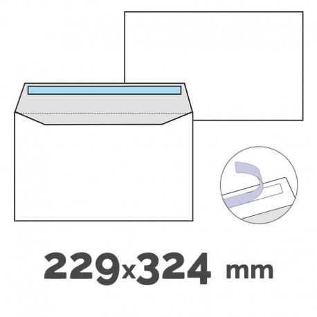 SOBRE DIN-C4 AUTODEX 229X324 C/ 250 UDS.