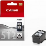 CARTUCHO CANON MP240/MP490/MX320 NEGRO PG512