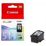 CARTUCHO CANON MP240/MP490/MX320 COLOR CL513