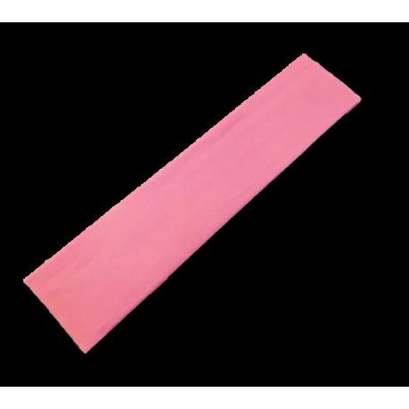 PAPEL CRESPON 50X250 ROSA