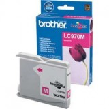 CARTUCHO ORIGINAL BROTHER LC-970 - MAGENTA