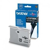 CARTUCHO ORIGINAL BROTHER LC-970 - NEGRO