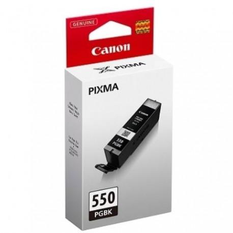 CARTUCHO ORIGINAL CANON PGI-550 PGBK - NEGRO