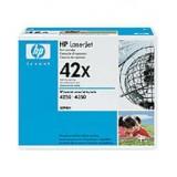 TONER HP LASERJET 4250/4350 Q5942A