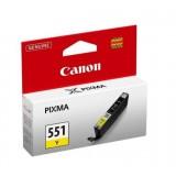 CANON CLI-551 AMARILLO