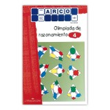MINI ARCO OLIMPIADA RAZONAMIENTO 4
