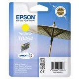 EPSON STYLUS C-64/66/84/86 AMARILLO T0454