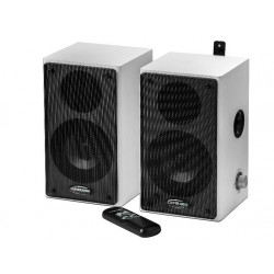 ALTAVOCES ACTIVOS PARED TRAULUX 40W