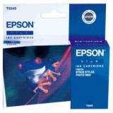 EPSON STYLUS PHOTO R-800/1800 AZUL T0549