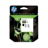 CARTUCHO ORIGINAL HP Nº 88 XL - NEGRO