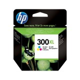 CARTUCHO ORIGINAL HP Nº 300 XL - COLOR