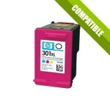 CARTUCHO COMPATIBLE HP Nº 301 XL - COLOR
