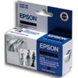 EPSON STYLUS COLOR 740/760/800/850/860 NEGRO T0511