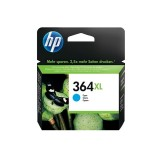 CARTUCHO ORIGINAL HP Nº 364 XL - CIAN
