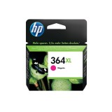 CARTUCHO ORIGINAL HP Nº 364 XL - MAGENTA