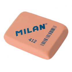 GOMA BORRAR MILAN 412