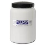 (L) PASTA BLANCA MANLEY BOTE 1200 GR