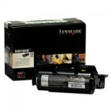 LEXMARK TONER T640/T642/T644 NEGRO G.CAPA 64016HE