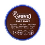 MAQUILLAJE CREMA JOVI FACE PAINT MARRON