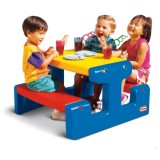 MESA PICNIC LITTLE TIKES