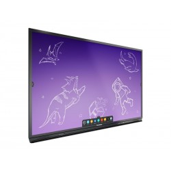 MONITOR PROMETHEAN ACTIVPANEL NICKEL 65 ANDROID