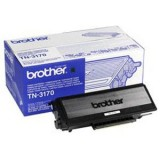 TONER ORIGINAL BROTHER TN3170 - NEGRO