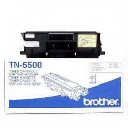 BROTHER HL7050/7050N TONER NEGRO TN5500