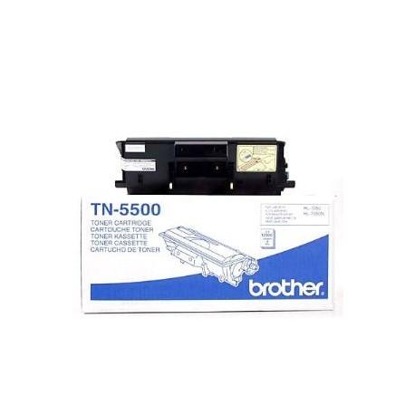 BROTHER HL7050/7050N TONER NEGRO TN5500
