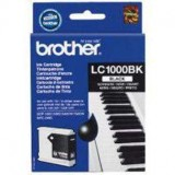 BROTHER MFC/DCP130C/240C/440CN NEGRO LC1000BK