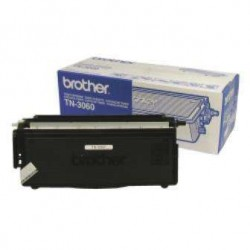 TONER ORIGINAL BROTHER TN3060 - NEGRO