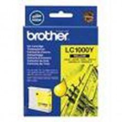 BROTHER MFC/DCP-130C/240C/330C AMARILLO LC1000Y