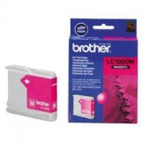 BROTHER MFC/DCP-130C/240C/330C MAGENTA LC1000M