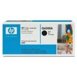 TONER HP LASERJET COLOR 2600/1600 NEGRO Q6000A