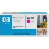 TONER HP LASERJET COLOR 2600/1600 MAGENTA Q6003A