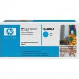 TONER HP LASERJET COLOR 2600/1600 CYAN Q6001A
