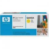 TONER HP LASERJET COLOR 2600/1600 AMARILLO Q6002A