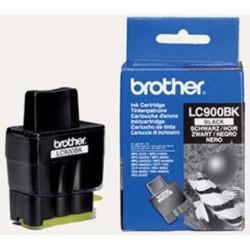 BROTHER DCP110C/115C/310CN NEGRO LC900BK