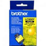 BROTHER DCP110C/115C/310CN AMARILLO LC900Y