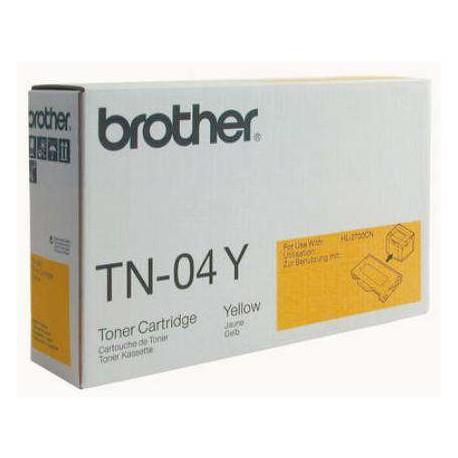 BROTHER HL-2700CN TONER AMARILLO TN04Y