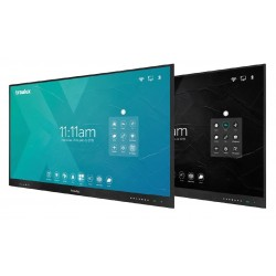 """MONITOR INTERACTIVO TRAULUX TLM80 86"""" 4K 8.0"""