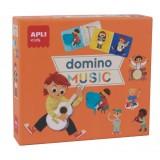 DOMINO INSTRUMENTOS MUSICALES