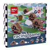 CARRERAS DE COCHES RACING GAME