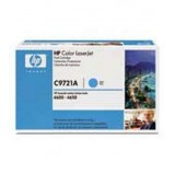 TONER HP LASERJET COLOR 4600/4650 CYAN C9721A