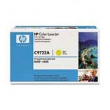 TONER HP LASERJET COLOR4600/4650 AMARILLO C9722A